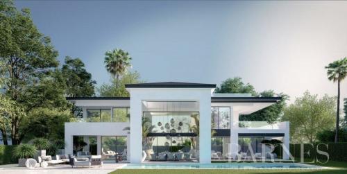 Luxus-Villa zu verkaufen Spanien, 2385000€