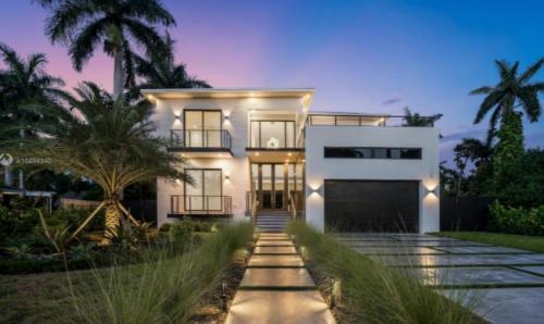 Luxe Huis te koop FLORIDE, 341 m², 5 Slaapkamers, 2465000€