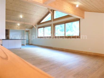 Luxus-Loft zu verkaufen CHAMONIX MONT BLANC, 136 m², 3 Schlafzimmer, 1390000€