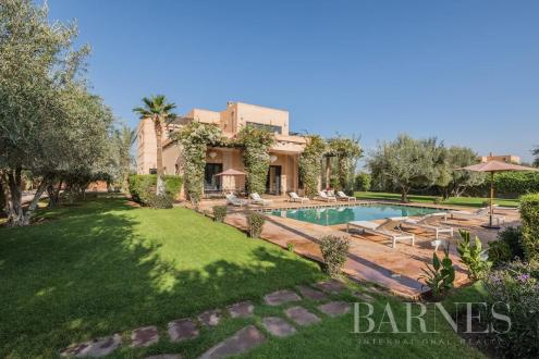 Luxe Villa te koop MARRAKECH, 650 m², 6 Slaapkamers, 680000€