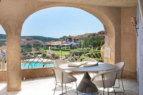 Appartement de luxe à vendre Italie, 3 Chambres, 1890000€