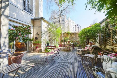 Maison de luxe à vendre BOULOGNE BILLANCOURT, 290 m², 7 Chambres, 2995000€
