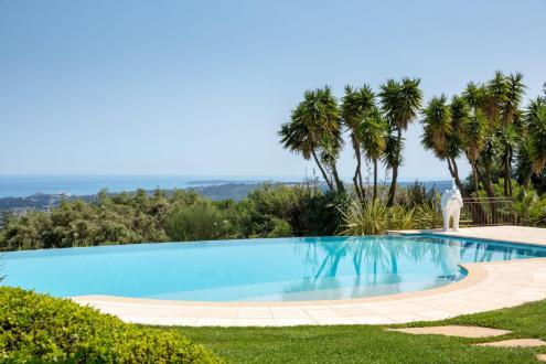 Luxus-Liegenschaft zu verkaufen SAINT PAUL, 500 m², 6 Schlafzimmer, 6785000€