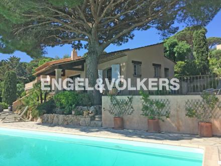 Luxe Villa te koop SAINTE MAXIME, 170 m², 4 Slaapkamers, 1310000€