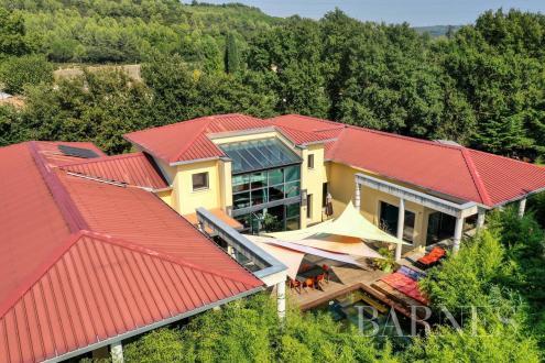 Luxus-Villa zu verkaufen AIX EN PROVENCE, 4 Schlafzimmer, 2200000€