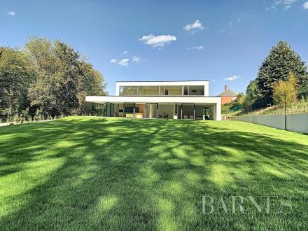 Villa de luxe à vendre RHODE SAINT GENESE, 518 m², 5 Chambres, 2950000€