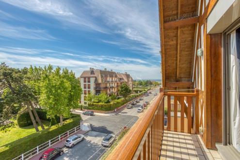 Luxe Appartement te koop DEAUVILLE, 71 m², 2 Slaapkamers, 549000€