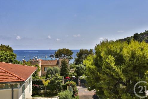 Maison de luxe à vendre SAINT JEAN CAP FERRAT, 212 m², 4 Chambres, 2950000€