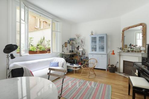 Luxury Apartment for sale PARIS 16E, 62 m², 2 Bedrooms, €650000