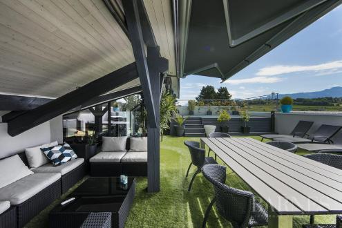 Luxus-Loft zu verkaufen ANNECY, 295 m², 4 Schlafzimmer, 1239000€