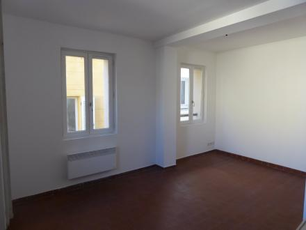 Luxury Apartment for rent MARSEILLE, 20 m², €378/month