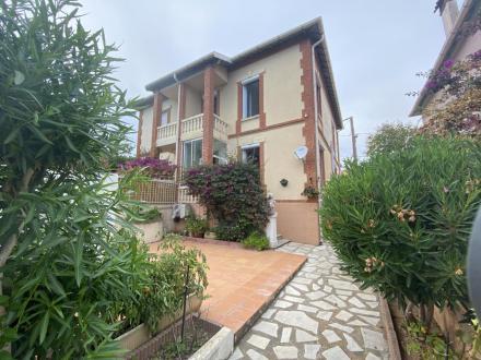 Maison de luxe à vendre SANARY SUR MER, 110 m², 3 Chambres, 685000€