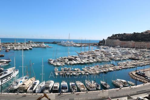Appartement de luxe à vendre Monaco, 20 m², 2 Chambres, 7900000€