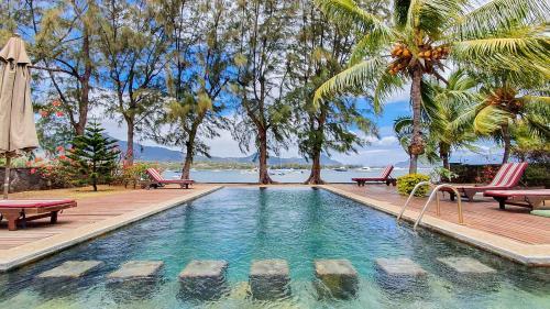 Appartement de luxe à vendre Ile Maurice, 191 m², 3 Chambres, 544858€