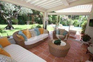Villa de luxe à vendre SAINT TROPEZ, 374 m², 5 Chambres, 4150000€