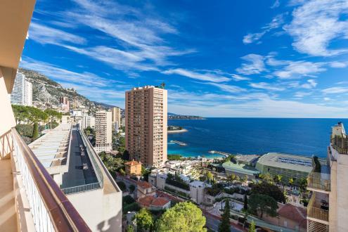 Appartamento di lusso in vendita Monaco, 120 m², 3 Camere, 6700000€