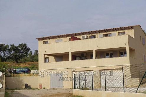 Appartamento di lusso in affito SAINTE MAXIME, 45 m², 1 Camere, 770€/mese