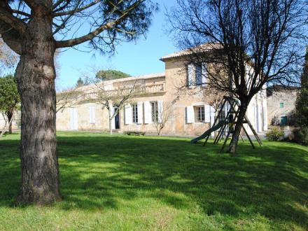 Maison de luxe à vendre SAINT EMILION, 395 m², 6 Chambres, 699600€