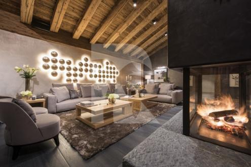 Luxe Landhuis te huur Zermatt, 550 m², 5 Slaapkamers,