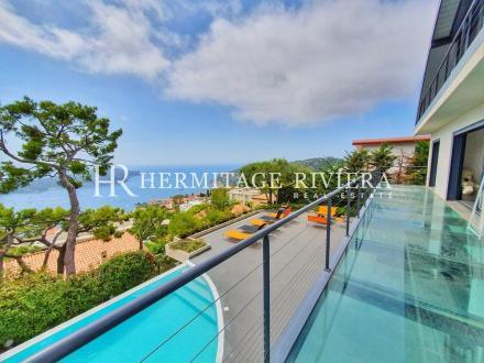 Maison de luxe à vendre VILLEFRANCHE SUR MER, 243 m², 3 Chambres, 3500000€