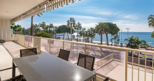 Appartamento di lusso in vendita CANNES, 194 m², 4 Camere, 4929000€