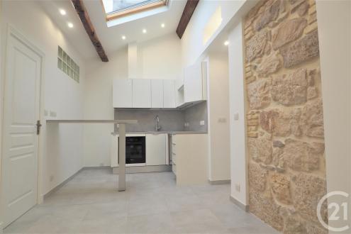 Appartamento di lusso in affito Nizza, 36 m², 1 Camere, 872€/mese