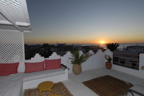 Maison de luxe à vendre Maroc, 320 m², 4 Chambres, 310000€
