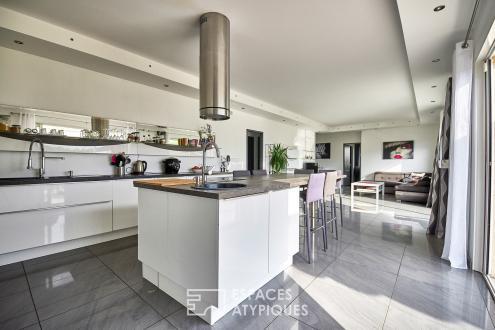 Luxus-Haus zu verkaufen MOIRANS, 148 m², 4 Schlafzimmer, 530000€