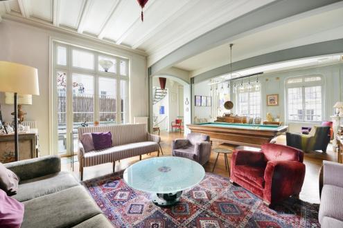 Luxury House for sale PARIS 6E, 340 m², 6 Bedrooms, €6210000