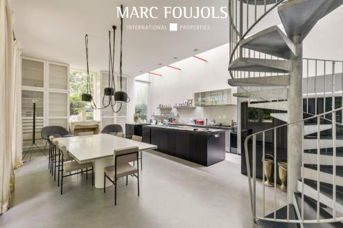 Hôtel particulier de luxe à vendre PARIS 5E, 500 m², 5 Chambres, 20000000€