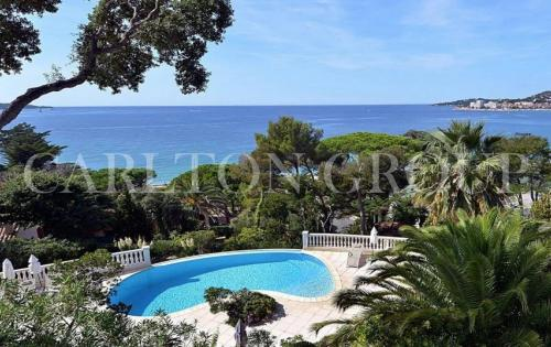 Luxury House for sale SAINTE MAXIME, 300 m², €4800000
