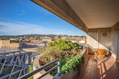 Appartement de luxe à vendre AIX EN PROVENCE, 156 m², 4 Chambres, 1260000€