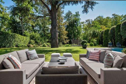 Luxe Villa te koop Anières, 172 m², 4800000CHF