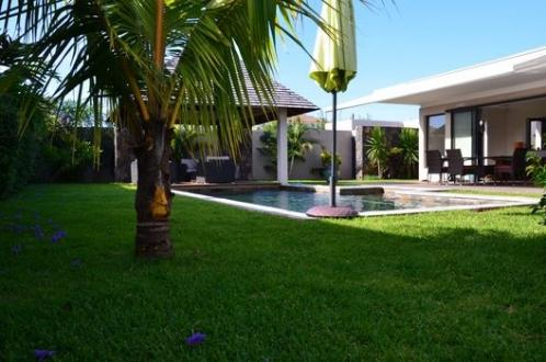 Villa de luxe à vendre Ile Maurice, 221 m², 3 Chambres, 599064€