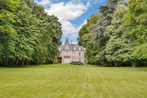 Château / Manoir de luxe à vendre MACON, 1050 m², 7 Chambres, 2495000€