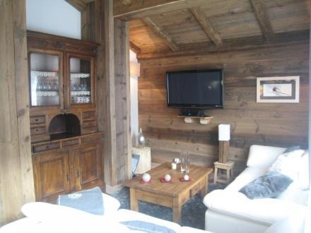 Luxus-Wohnung zu vermieten COURCHEVEL, 73 m²,