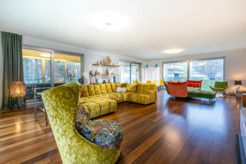 Appartement de luxe à vendre Chêne-Bougeries, 330 m², 5300000CHF