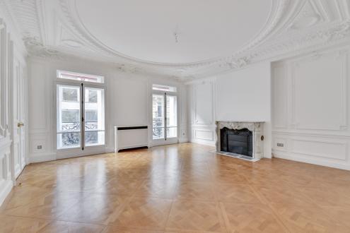 Luxury Apartment for sale PARIS 8E, 180 m², 3 Bedrooms, €3600000