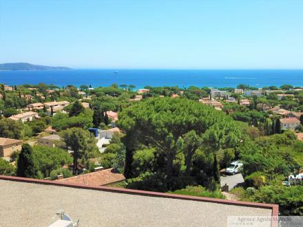 Villa de luxe à vendre CAVALAIRE SUR MER, 220 m², 5 Chambres, 1495000€