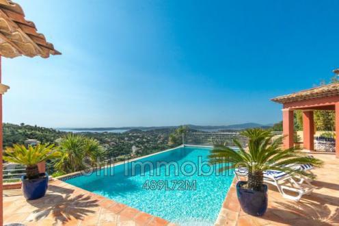 Casa di lusso in affito SAINTE MAXIME, 210 m², 4 Camere,