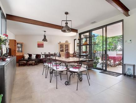 Luxury House for sale MONTPELLIER, 155 m², 4 Bedrooms, €630000