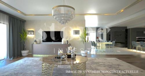 Квартира класса люкс на продажу  Chêne-Bougeries, 330 м², 4980000CHF