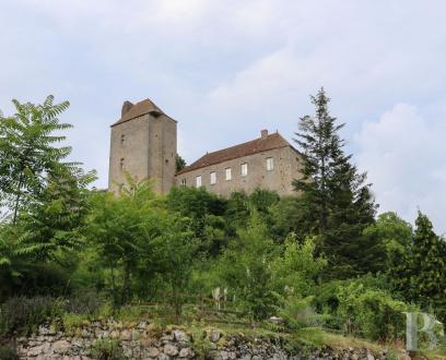Château / Manoir de luxe à vendre VICHY, 138 m², 5 Chambres, 540000€