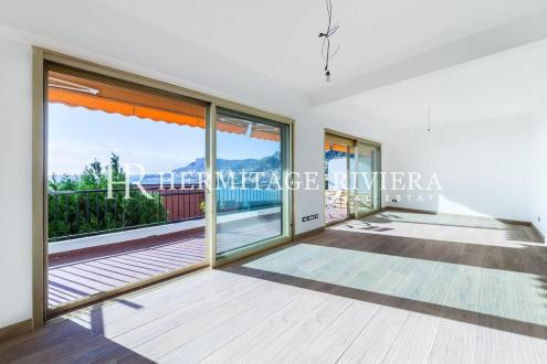 Luxus-Wohnung zu verkaufen ROQUEBRUNE CAP MARTIN, 65 m², 2 Schlafzimmer, 590000€