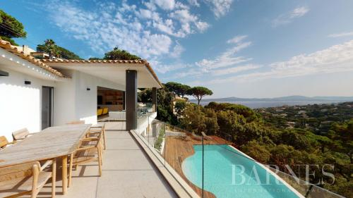 Villa de luxe à vendre SAINTE MAXIME, 350 m², 5 Chambres, 4350000€