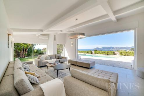 Luxury House for rent CANNES, 310 m², 6 Bedrooms,