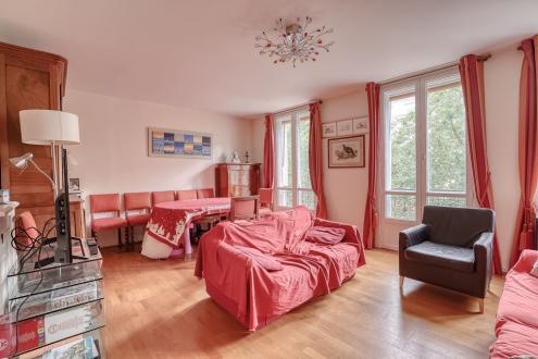 Appartement de luxe à vendre PARIS 7E, 89 m², 3 Chambres, 1300000€