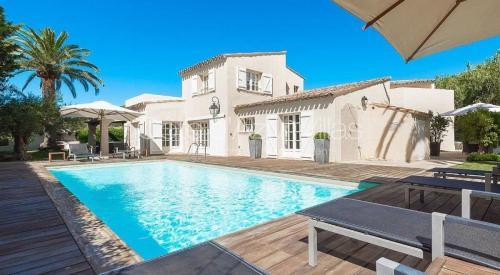 Luxus-Villa zu verkaufen RAMATUELLE, 180 m², 5 Schlafzimmer, 3360000€