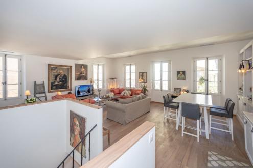 Luxury House for rent SAINT TROPEZ, 120 m², 3 Bedrooms,