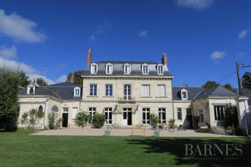 Propriété de luxe à vendre TOURS, 500 m², 1550000€
